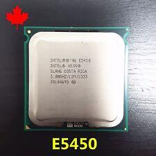 Intel Xeon Quad Core Processor E5450 3.00GHz 12MB 1333MHz SLBBM SLANQ CPU