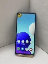 Samsung Galaxy A21s SM-A217F/DSN - 32GB - Blue (Unlocked) (Dual SIM)