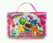 NWT Shopkins Carrier Storage Toy Carry Case. Great Gift Item !!!
