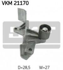 Umlenk-/Führungsrolle, Zahnriemen für Riementrieb SKF VKM 21170
