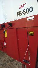 grain dryer GT RB 500