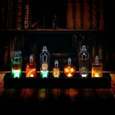 More details for harry potter apothecary style potion bottles mood desk light with 3 light modes