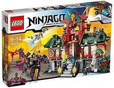 LEGO NINJAGO 70728 Ninjago City NUEVO EMBALAJE ORIGINAL MISB