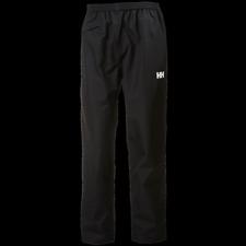 Pantalone Helly Hansen Dubliner Uomo Nero-XL