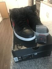 MENS NIKE JORDAN RETRO 1 RARE AIR BASKETBALL SHOES SZ 11 45 332550 012