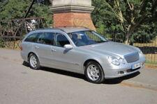 Mercedes-Benz Estate More than 100,000 miles Vehicle Mileage Cars