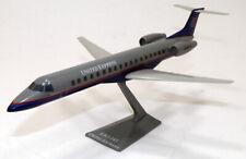 """mb 1/100 Embraer ERJ-145 Regional Passenger Jet United Express WS - 8"""""""