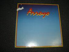 Arroyo - Same 1981 USA Orig. VG/VG+