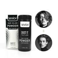 Men's Womens Mattifying Powder Miracle Volume Up Hair Styling Powder (M_W)