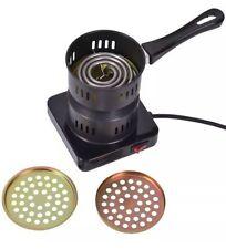 GOLDSTAR Coal Starter For Hookah Shisha Nargila Heater Stove Charcoal Burner BBQ