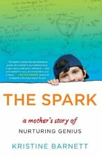 The Spark: A Mothers Story of Nurturing, Genius,