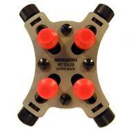 Bergeon 2820 Universal Vice For Waterproof Watches Capacity Ø44mm  - HV2820