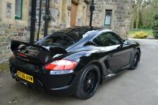 Rear Bumper for Porsche Cayman