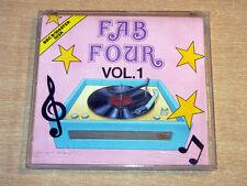 Bbc Model b disc-fab four volume 1 par asl/psycastria 2/tonnerre 2