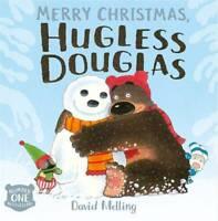Merry Christmas, Hugless Douglas, Melling, David, New,