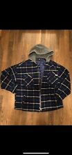 Peso Chaos Theory Flanell Jacket Größe M