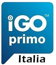 Phonocar NV977 Mappa navigatore iGo Primo Italia per VM034 VM030