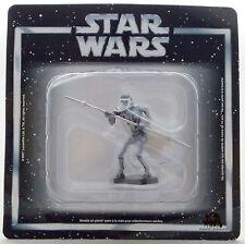 Figurine collection Atlas STAR WARS Garde du Corps Général Grievous Figure