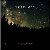 Kairos Quartett - Everything We Hold (2013)