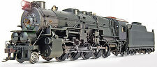 Broadway Limited HO Scale PRR l1sa 2-10-0 Steam Locomotive - Paragon2 Sound/DCC