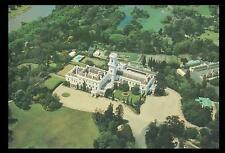 OLD GOVERNMENT HOUSE MELBOURNE BOTANIC GARDENS POSTCARD Aust Post PRE-PAID 18c