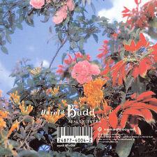 Harold Budd M- 2 CD Set Avalon Sutra Jon Gibson Michael Coleman Samadhisound