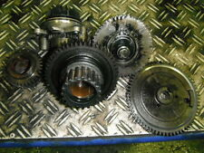 Timing gear set renault master espace movano interstar 2.5 dci dti g9u gears