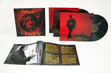 Mark Lanegan Has God Seen My Shadow 3x Vinyl LP Record winding sheet scraps at..