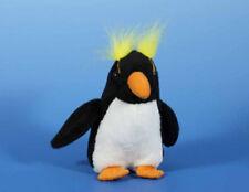 Kleiner Pinguin Plüschtier Stofftier Kuscheltier 15cm