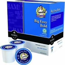 10 Cases Keurig K-Cup Emeril's Big Easy Bold Coffee Brew 18 Cups/Case 01938