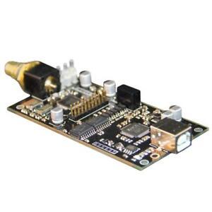 Singxer F-1 XMOS USB XU208 Chip Digital Interface Board U8 Upgraded Version
