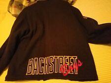 Backstreet Boys Rare Tour Jacket Nick Carter!