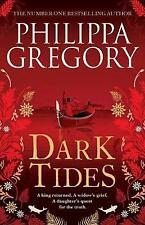 Dark Tides, Gregory, Philippa