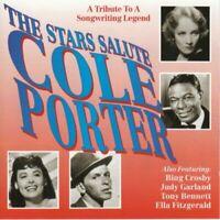 Various - Stars Salute Cole Porter (CD)