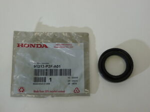Genuine Honda Oil Seal (29X45X8) (Arai) 91213-P2F-A01