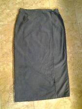 NEW WITH TAGS LADIE'S LONG SKIRT SIZE 16 LONG TALL SALLY