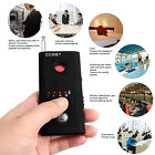 Full Range Wireless Camera Cell Phone Radio Detector Spy Bug RF Signal Finder HK