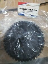 RC MOTORCYCLE WHEEL AND TIRE,,,VINTAGE NIP