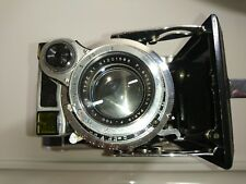 France Royer 6X9 Zeiss Ikon Super Ikonta copy 100mmF3.5 Angenieux lens Rare!!!