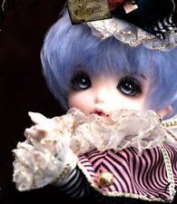 1/8 Bjd Doll SD pukifee zio basic   Free face make up+FRREE eyes_wake up face