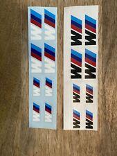 Bmw M Series Decal Sticker