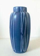 """60s Scheurich """"Europ"""" Linie Keramik Vase """"553"""" west german ceramic annees 60"""