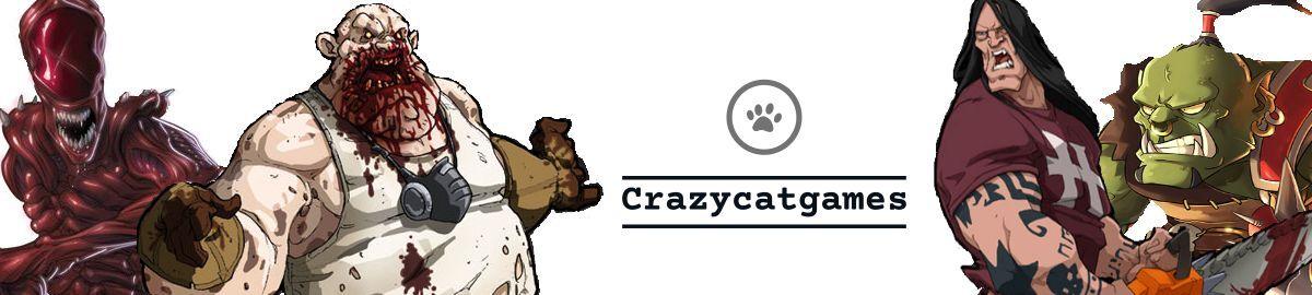 crazycatgames
