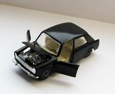 Car Innocenti Morris IM3 Diecast Metal1:43 Soviet Russian URSS Gifts Desktop Vtg