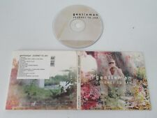 Gentleman/JOURNEY TO JAH (Four for 507651 2)CD Album Digipak
