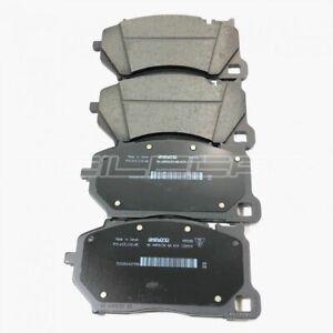 Porsche Cayenne 9Y0 NEW Brake Pad Set 9Y0698151AE / 9Y0.698.151.AE