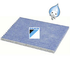 Daikin Air Purifier Pleated filter Replaces     KAC017A4    KAC017A4E      5 pcs