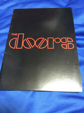 The Doors Promo kit 1997 with 2 posi film Jim Morrison Lights on my fire