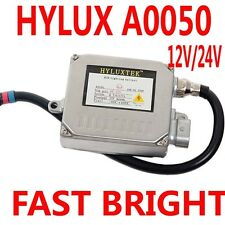 55W HYLUXTEK A0050 HYLUX FAST BRIGHT HID XENON HEADLIGHT BALLAST REPLACEMENT