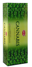 Hem Bulk Cannabis Incense Sticks, 120 sticks Free shipping